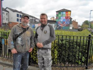 Bogside Artists